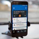 El nuevo Google Maps de Android Auto estrena nuevo interfaz más limpio y visual