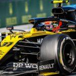 El Renault que espera a Alonso