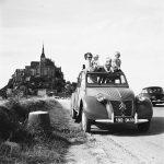 El último Citroën 2CV salió de la fábrica hace 30 años: es un icono pero