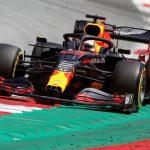 Ferrari progresa, pero la única alternativa es Verstappen