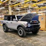 Ford Bronco 2021: ¿cómo seguir su presentación online en directo?