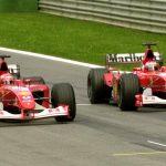 GP Austria F1: el día que Ferrari ordenó a Barrichello dejarse ganar por Schumacher