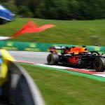 GP de Estiria F1 en directo: Verstappen pasa al ataque