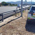 La DGT no baja la guardia, con 28.969 multas en una semana de la última campaña de Tráfico