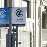 """La Justicia madrileña anula temporalmente Madrid Central """"por defectos formales"""" y da la razón al PP"""