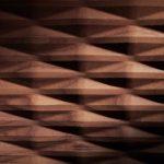 La madera tridimensional llega al Bentley Flying Spur