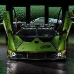 Lamborghini Essenza SCV12. Brutal no, lo siguiente