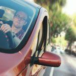Las únicas situaciones en las que puedes viajar en coche sin mascarilla y no ser sancionado con 100 € de multa