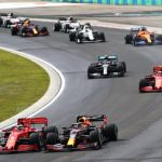 Lewis Hamilton se pasea en el Gran Premio de Hungría para recuperar el liderato del mundial de Fórmula 1