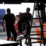 Libres 1 MotoGP Jerez en directo: GP de Andalucía hoy, en vivo