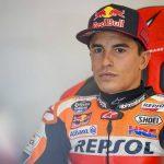 Márquez ya está en Jerez