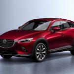 Mazda CX-3. Regresa a España con motor de gasolina