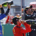 McLaren ahora sí hace podios
