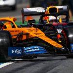 "McLaren corre contra Ferrari, ""el Mercedes viejo"" y Red Bull"