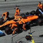 McLaren ya tiene a sus pilotos reserva para la temporada 2020