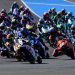 Moto3 en directo: Arenas coge el liderato y trata de tirar