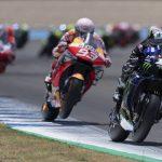 MotoGP Andalucía 2020: horario, TV y dónde ver las carreras en directo online