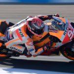 MotoGP en directo: Márquez busca un sitio en la Q2