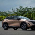 Nissan Ariya. Así es el nuevo crossover eléctrico
