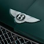 Nuevo equipamiento y combinaciones en el Bentley Continental