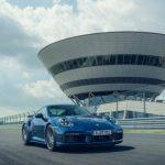 Nuevo Porsche 911 Turbo, todos los detalles: tan potente como el anterior 911 Turbo S