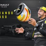 Oficial: Alonso vuelve a la F1