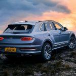 ¡Oficial! Bentley Bentayga 2020: Más refinamiento con un diseño inspirado en el Continental GT