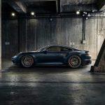 ¡Oficial! Porsche 911 Turbo Coupé y Cabriolet 2020: 580 CV y una excelente puesta a punto
