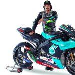 Petronas y Morbidelli renuevan hasta 2022 a la espera de Rossi