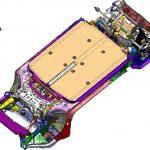 Peugeot nos habla de su nueva plataforma modular eVMP: para segmentos C y D