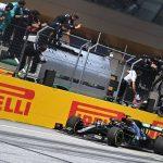 Resumen carrera GP de Estiria: Hamilton gana la revancha
