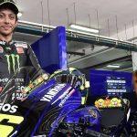 Rossi firma por Petronas
