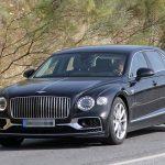 Speed, el Bentley Flying Spur más 'deportivo'