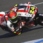 Tatsuki Suzuki suma su tercera pole consecutiva en Moto3