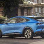 Todos los precios del Ford Mustang Mach-E