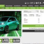 Un coche eléctrico gratis gracias a las ayudas: en Alemania sí es posible