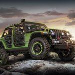 Un Jeep Wrangler muy bestia está en camino con un motor V8 6.4 de casi 500 CV para hacer sombra al nuevo Ford Bronco