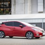 Un Nissan Micra, sin entrada, desde 253 euros al mes