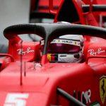 Vettel apunta a Aston Martin