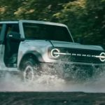 [Vídeo] Así de salvajes son los Ford Bronco y Bronco Sport fuera del asfalto