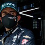 """Alonso asume que saldrá muy atrás: """"Hay que aceptarlo"""""""