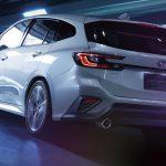 Arranca la comercialización del nuevo Subaru Levorg en Japón y tiene muy buena pinta