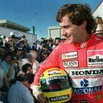 Ayrton Senna es el más rápido de la historia; Fernando Alonso, 5º