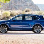 Bentley Bentayga Speed 2020: El rey de Pikes Peak en formato SUV se actualiza