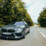BMW M8 Competition Gran Coupé by AC Schnitzer: ¿el mejor Gran Turismo para cruzar Europa?