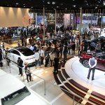 China no teme al coronavirus y confirma que el Salón del Automóvil de Pekín abrirá sus puertas en septiembre