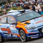Dani Sordo correrá en Cantabria