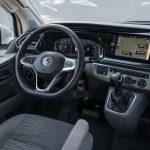 ¡Duelo camper en vídeo! Volkswagen California T6.1 contra Mercedes Marco Polo, ¿cuál es mejor?