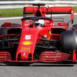 ¡El Ferrari es último en Spa!