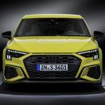 El nuevo Audi S3 ya está aquí con un 2.0 TFSI de 310 CV… ¿cómo lo ves?